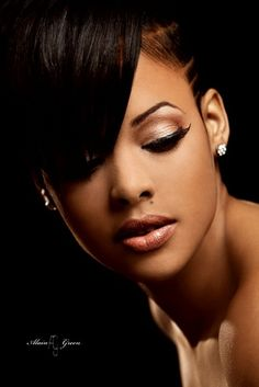 Super Black Women Hair Woman Hair And French On Pinterest Hairstyle Inspiration Daily Dogsangcom