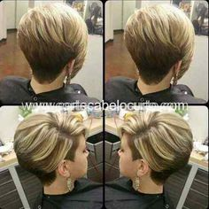 Moda e tendências dos cabelos curtos femininos 2016