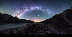 Photograph Valley of Stars by Mark Gee on 500px