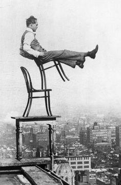 BALANCE MY DARLING   File:Thonet chair balance.jpg - Wikimedia Commons