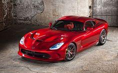 SRT Viper Starring in Speed TV Documentary #viper #autofluence #speedtv