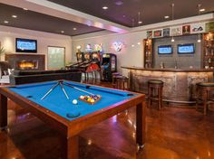 Selecting The Best Home Bar Ideas - http://homegazine.com/selecting-the-best-home-bar-ideas-373/