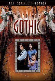 American Gothic (TV Series 1995–1996) - IMDb