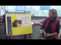 ALEA Reading Comprehension - video for members