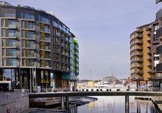 Hotell kartla gjester, fikk kritikk av Datatilsynet - Datatilsynet - Næringsliv - E24