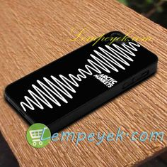 Arctic Monkeys iPhone cases, Samsung Galaxy cases, HTC one cases
