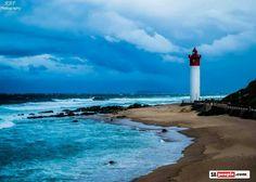Lighthouses * UMHLANGA ROCKS RSA