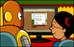 BrainPOP Jr. | Internet Safety | Lesson Ideas