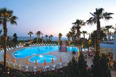 #Groupon #viaggi #Turchia  Groupon Viaggi - Estate in Turchia, Hotel Club Kastalia 4*