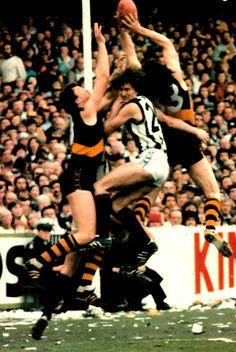 david cloke marks 1980 grand final