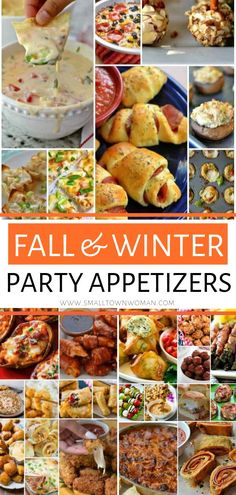 recipes Fall recipes Girly The perfect fall and winter party appetizers! These are the perfect easy fall recipes for a crowd perfect for game days, Halloween, cocktail parties, and shindigs. Save these fall finger foods for later! Appetizers For A Crowd, Finger Food Appetizers, Food For A Crowd, Halloween Appetizers, Easy Food For Party, Party Appetizer Recipes, Finger Food Recipes, Halloween Cocktails, Appetizer Ideas