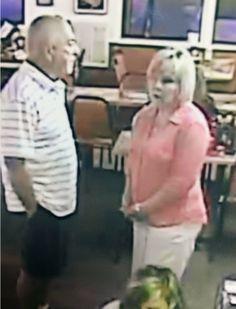 Single mom waitress must pay for stiffed checks - KSLA News 12 Shreveport, Louisiana News Weather & Sports