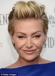 Has Portia de Rossi had surgery? Fans question her changing look ...