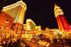 Las Vegas - null