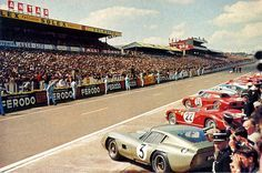 24 Hours of Le Mans 1964