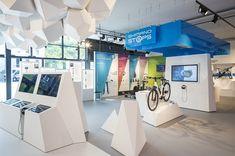 Shimano Experience Centre