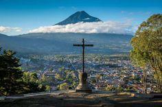 Diario de viaje: 22 días por libre en Guatemala, Honduras y Belice