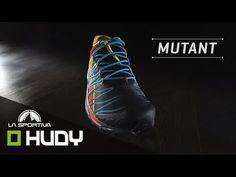 Pánská běžecká obuv La Sportiva Mutant