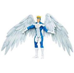"Marvel universe #angel 3.75"" action #figure toy rare, x men #apocalypse,  View more on the LINK: 	http://www.zeppy.io/product/gb/2/331894330127/"