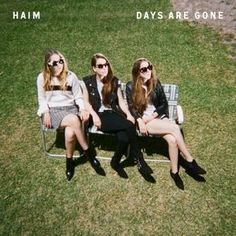 Haim (2) - Days Are Gone at Discogs