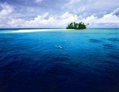 Islands, Papua New Guinea