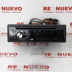 Autorradio LG LAC5900RN#autorradio# de segunda mano#LG