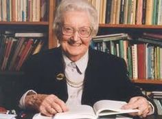 Dame Cicely Saunders, Founder of the Modern Hospice Movement, www.stchristophers.org.uk