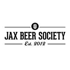 Jax Beer Society logo