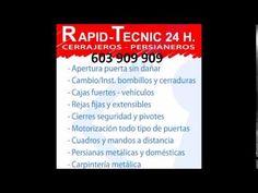 Cerrajeros Almeria 603 909 909 Rapidos