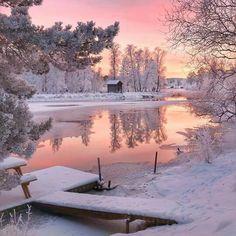 Falun Suède