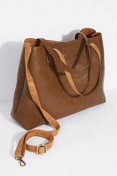 a113fa183971 Slide View 5  Slouchy Vegan Tote Vegan Handbags