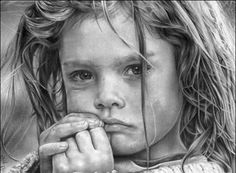 Incredible! Pretty Pencil Sketches