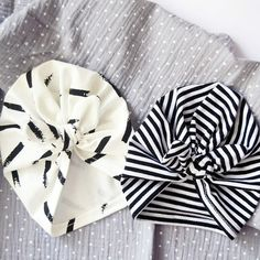 Baby Girl Headbands, Baby Bows, Baby Prince, Hat Tutorial, Baby Turban, Baby Head, Baby Sewing, Sew Baby, Baby Store
