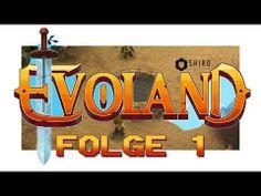 Evoland Folge 1 - YouTube