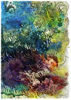 Just west of Eden by MBKKR.deviantart.com on @deviantART