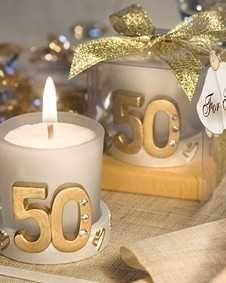 Excelentes Decoracion para bodas de oro. Las mejores Ideas.