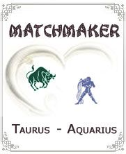Aquarius aus taurus manOnline-Dating-Website nz