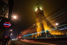 london long exposure