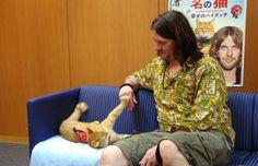 いまや日本のみならず世界中で起きている猫ブームですが、そのかわいさには誰もが虜になってしまうところ。そんななか、1匹の猫が引き起こした奇跡の実話が『ボブという名の猫 幸せの...