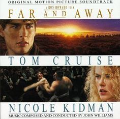 Directed by Ron Howard.  With Tom Cruise, Nicole Kidman, Thomas Gibson, Robert Prosky. A young man leaves Ireland with his landlord's daughter after some trouble with her father, and they dream of owning land at the big give-away in Oklahoma ca. 1893. When they get to the new land, they find jobs and begin saving money. The man becomes a local bare-hands boxer, and rides in glory until he is beaten, then his employers steal all the couple's money and they must fight off starvation ......