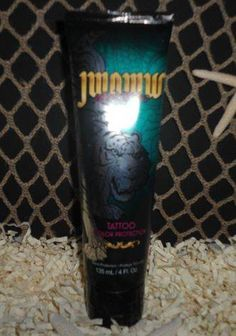 2013 australian gold jwoww tattoo color protection for Tattoo tanning lotion