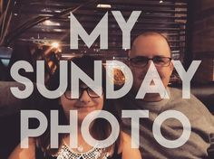 #MYSUNDAYPHOTO is up on the blog click able link in my profile