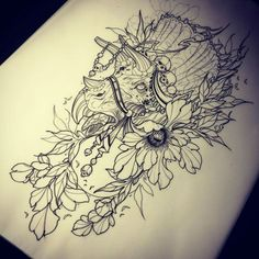 Future Tattoos, New Tattoos, Tatoos, Art Flash, Dinosaur Tattoos, Vegan Tattoo, Tattoo Illustration, Piercing Tattoo, Skin Art