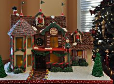Amazing Gingerbread House Designs   Recent Photos The Commons Getty Collection Galleries World Map App ...