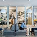 The Best Modern Office Designs of 2017