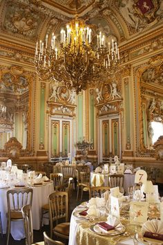 Palazzo Parisio: Malta's Mini Versailles