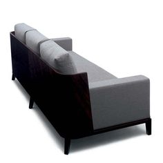 Christian Liaigre, Inc. Aspre Sofa