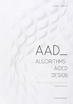 aad algorithms-aided design pdf free download