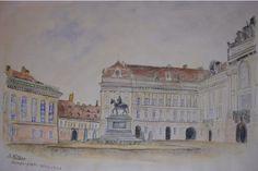 Hitler's Paintings - 11