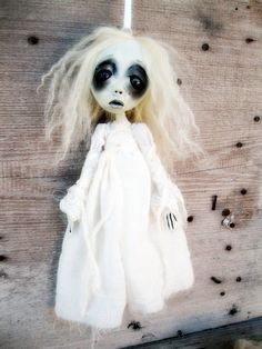 loopyboopy doll    <3 this soooo much even with the creepy factor. probably because of the creepy factor!